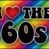 Jimi's 60's