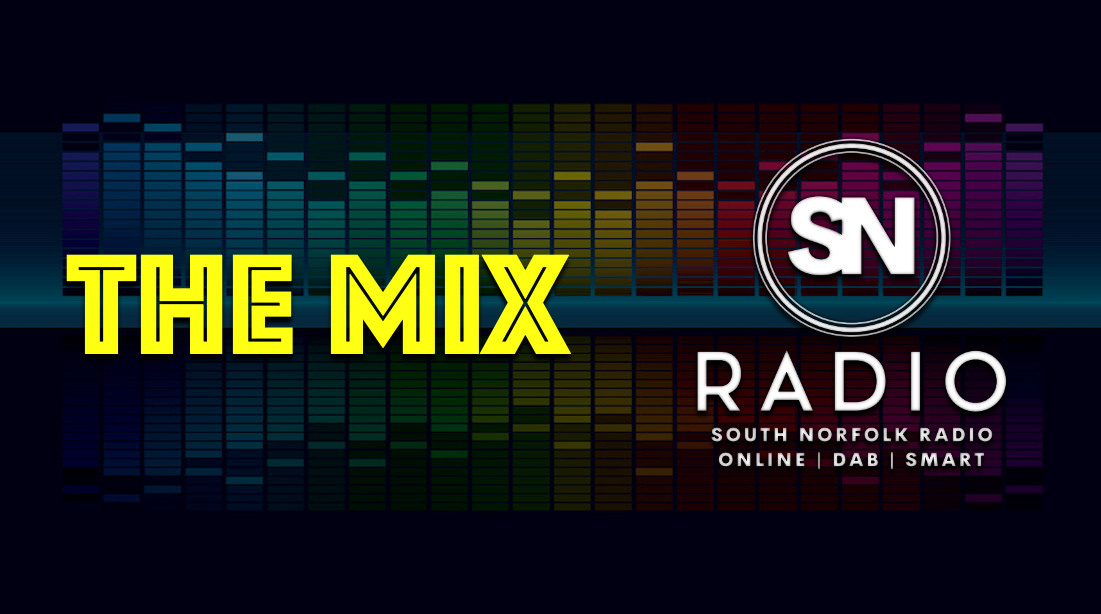 The Mix – ON SNR