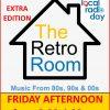 The Retro Room – Extra Edition!