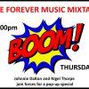 The Forever Music Mixtape